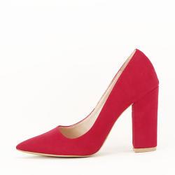 SOFILINE Pantofi cu toc rosii Leila (EV8898-RG RED -39)