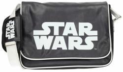 SD Toys Чанта SD Toys Star Wars: White Logo (SDTSDT89523)