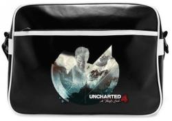 Abysse Corp Чанта Abysse Uncharted 4 - Adventure (ABYBAG146)