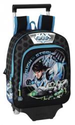 Mattel Safta Troler junior colectia Max Steel (611334020)