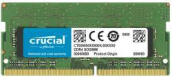 Crucial 16GB DDR4 2666MHz CT16G4SFRA266