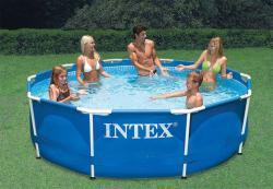 Intex Metal Frame 305x76cm (28200NP)
