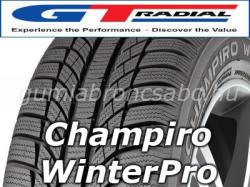 GT Radial WinterPro XL 215/55 R16 97H