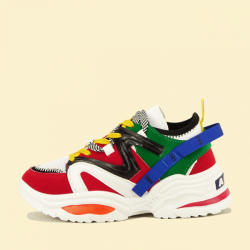 SOFILINE Sneakers multicolor Vicky (19018 RED -39)