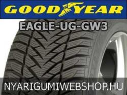 Goodyear Eagle UltraGrip GW-3 195/50 R15 82H