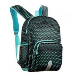 Zip-it Rucsac Mesh Black & Blue, cu buzunare laterale Zipit ZP-148444 (ZP-148444)