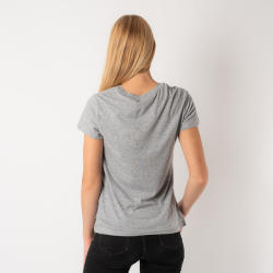 Levi's The Perfect Tee 17369-0303 GRI, SZARY M