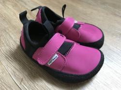PEGRES Gyerek barefoot cipő Pegres B30 - rózsaszín