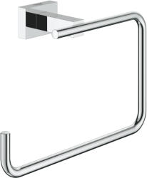 Grohe Suport prosop Grohe Essentials Cube 40510001, fixare ascunsa, crom