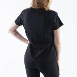 Champion Crewneck T-Shirt 113360 KK001 negru M