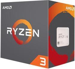 AMD Ryzen 3 PRO 4350G 4-Core 3,8GHz AM4