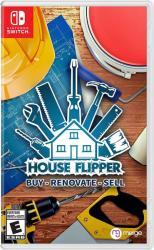 Merge Games House Flipper (Switch)