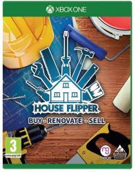 Merge Games House Flipper (Xbox One)
