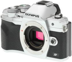 Olympus OM-D E-M10 IV Body (V207130BE000/V207130SE000)