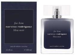 Narciso Rodriguez Bleu Noir for Him EDT Extreme 50ml