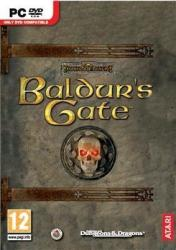 Interplay Baldur's Gate (PC)
