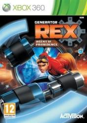 Activision Generator Rex Agent of Providence (Xbox 360)