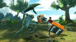 Activision Generator Rex Agent of Providence (PS3)