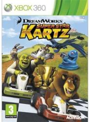 Activision DreamWorks Super Star Kartz (Xbox 360)