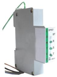 COMTEC Dispozitiv de protectie la supratensiune Trifazat DPST 3-1 Comtec PF0019-09553 (PF0019-09553)