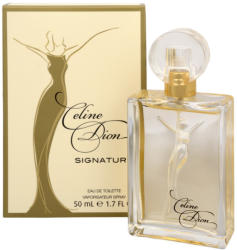 Celine Dion Signature EDT 15ml