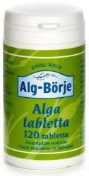 Alg-Börje Alga Tabletta (120 db)