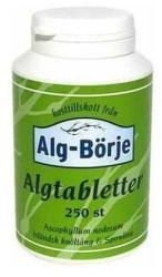 Alg-Börje Alga Tabletta (250 db)