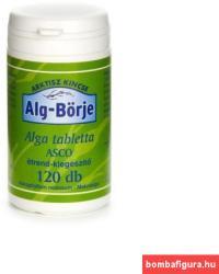 Alg-Börje Asco alga tabletta (120 db)