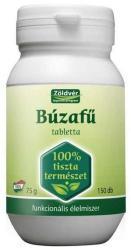 Zöldvér 100%-os búzafű tabletta (150 db)