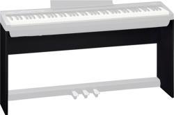 Roland KSC-70-BK állvány, fekete, FP-30-hoz