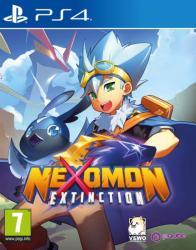 PQube Nexomon Extinction (PS4)