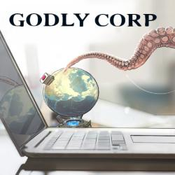 Ultimate Games Godly Corp (PC)