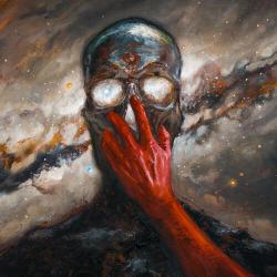 Bury Tomorrow CANNIBAL - facethemusic - 4 490 Ft