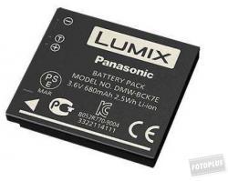 Panasonic DMW-BCK7E