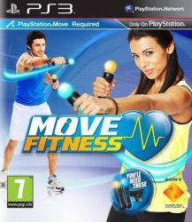 Sony Move Fitness (PS3)
