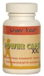 Grape Vital Power Caps XXL kapszula (90 db)