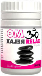Vita Crystal OM Relax kapszula (100 db)