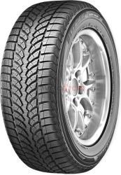 Bridgestone Blizzak LM80 215/70 R16 100T
