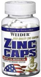 Weider Zinc 120 caps