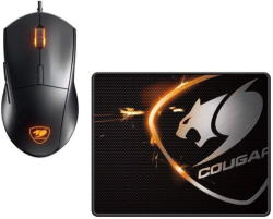 COUGAR Minos XC (3MMXCWOB.0001) Mouse