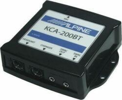 Alpine KCA-200BT