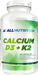 ALLNUTRITION Calcium D3 K2 (90 caps. )