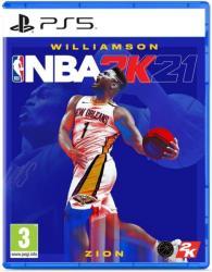 2K Games NBA 2K21 (PS5)