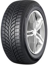 Bridgestone Blizzak LM80 XL 255/60 R18 112H