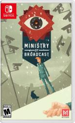 PM Studios Ministry of Broadcast (Switch)