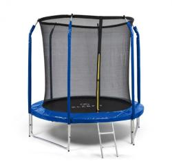 KLARFIT Jumpstarter 250cm