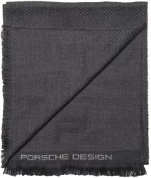 Porsche Design Мъжки шал p-icon scarf asphgry osfa - сив