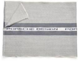 Porsche Design Мъжки шал formstripe scarf ccgreycb ns - сив