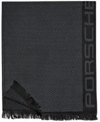 Porsche Design Мъжки шал TecF BusinScarf blk/gry OSFA