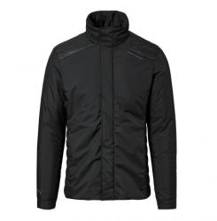 Porsche Design Мъжко яке Porsche Design M PD Racing Jkt blk черно
